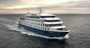Cruceros a la Patagonia