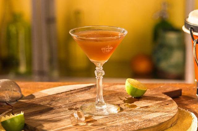 coctel mulata